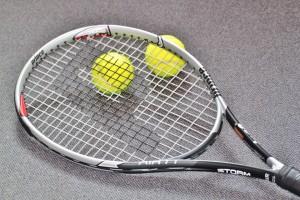 tidligere kvindelige tennisspillere